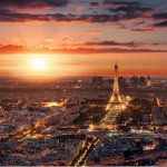 Cheap Flights Paris