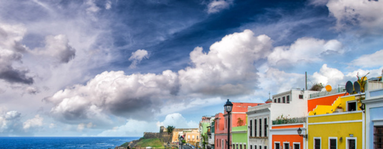 Cheap Flights to Puerto Rico San Juan