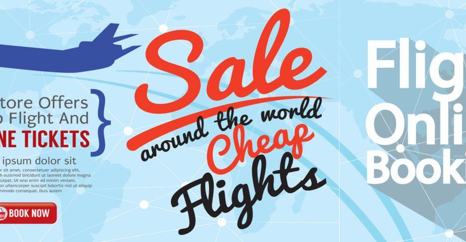 Cheap Airline Tickets - Cheap Flights Tickets  Airfare Book Flight Tickets