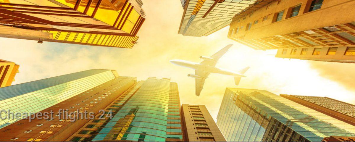 heap Flights to Hong Kong Airfare