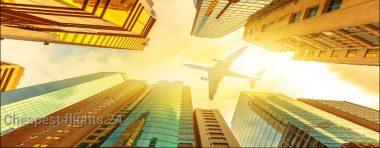cheap Flights to Hong Kong Cheap Airfare