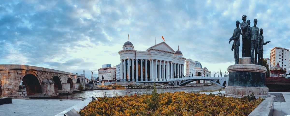 Cheap Flights to Skopje