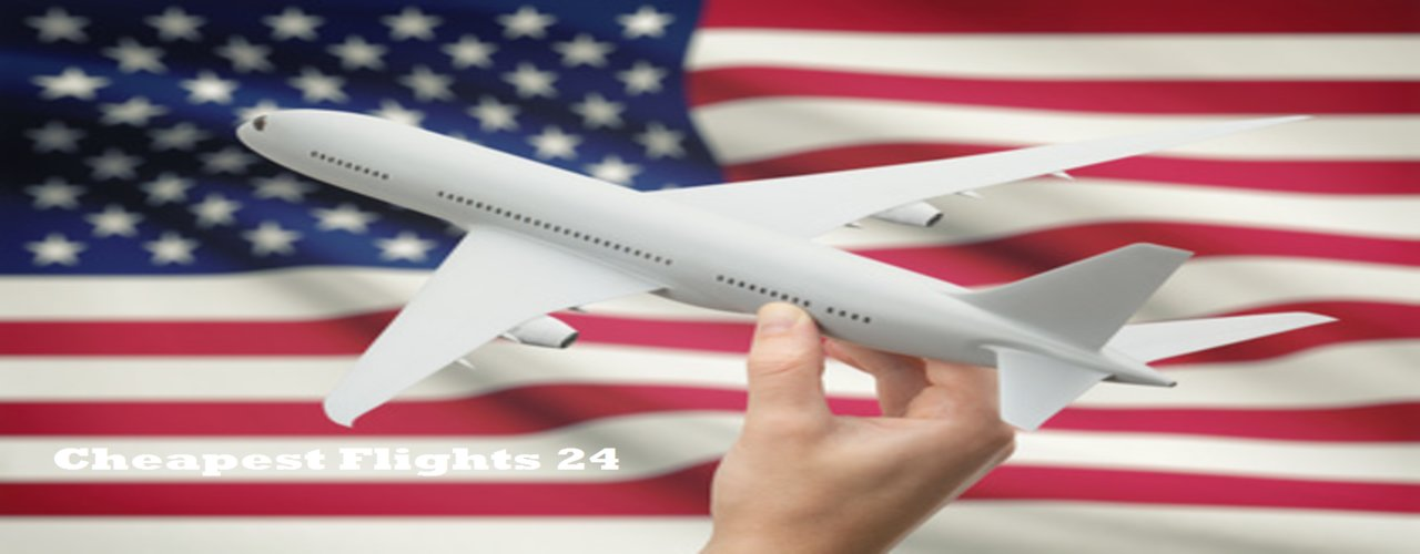 Cheapest US Airline Flights United States