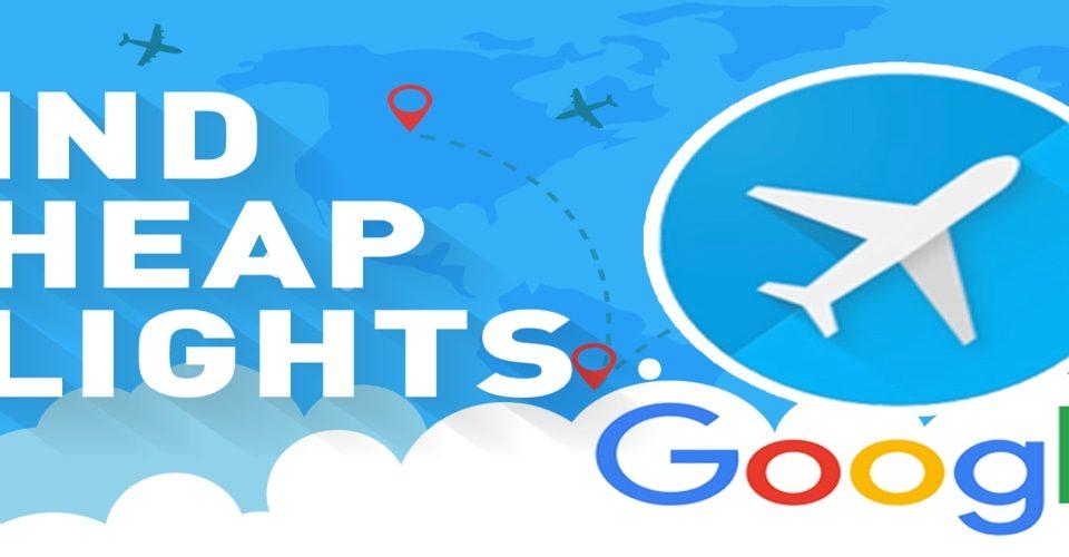 Google Flights - Cheap Flight - Google Airfare